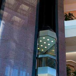 Панорамные лифты